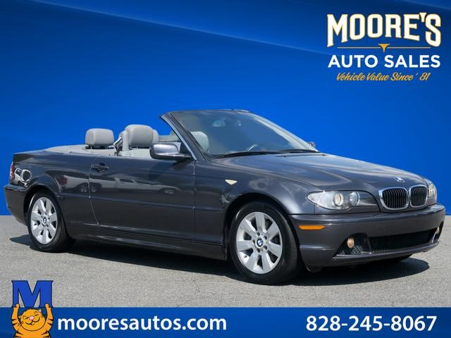 BMW 3 Series 325Ci in Forest City