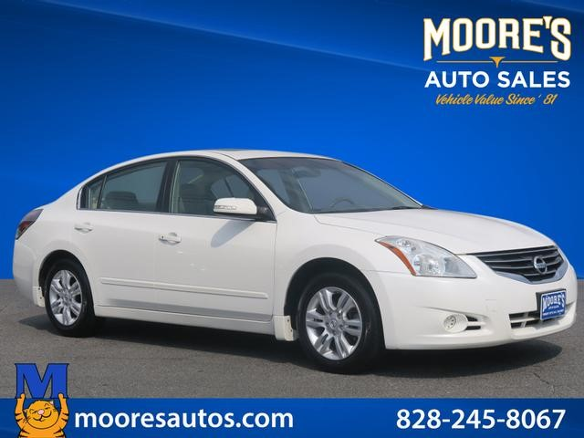 Nissan Altima 2.5 S in Forest City