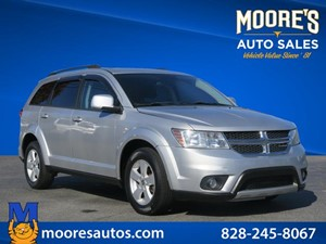 Picture of a 2012 Dodge Journey SXT