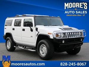 2005 HUMMER H2 Adventure Series for sale by dealer