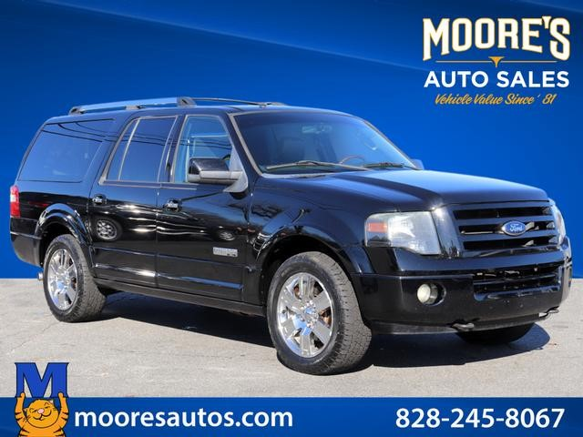 Ford Expedition EL Limited in Forest City