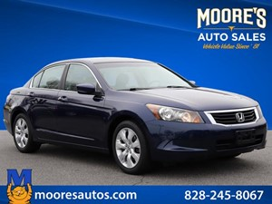 2010 Honda Accord EX for sale by dealer