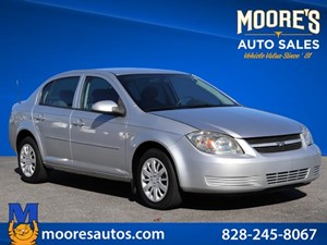 Picture of a 2010 Chevrolet Cobalt LT