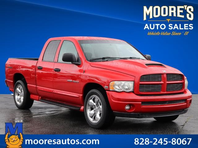Dodge Ram 1500 SLT in Forest City