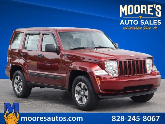 Jeep Liberty Sport in Forest City