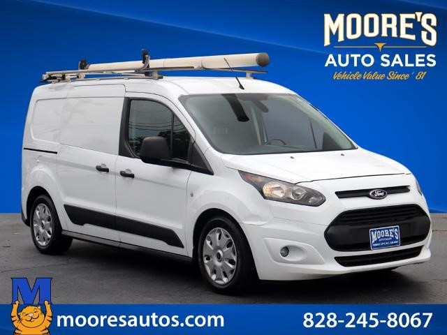 Ford Transit Connect Cargo XLT in Forest City