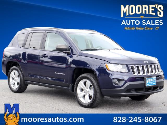 Jeep Compass Sport in Forest City
