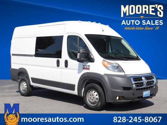 RAM ProMaster Cargo 1500 136 WB in Forest City