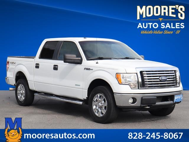 Ford F-150 XLT in Forest City
