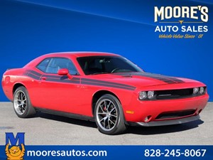 2011 Dodge Challenger Rallye for sale by dealer