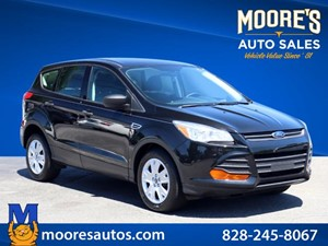 Picture of a 2015 Ford Escape S