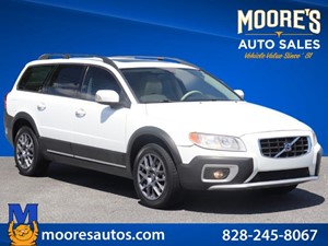 2008 Volvo XC70 3.2 for sale by dealer