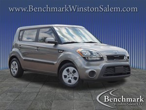 2013 Kia Soul Base for sale by dealer