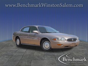 2001 Buick LeSabre Custom for sale by dealer