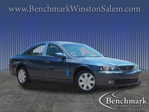 2005 Lincoln LS Luxury for sale by dealer