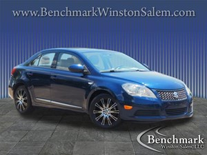 2013 Suzuki Kizashi SE for sale by dealer