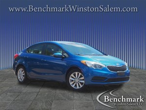 2014 Kia Forte LX for sale by dealer