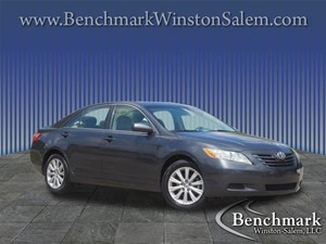 Picture of a 2009 Toyota Camry Base 4dr Sedan 5A