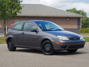 2007 Ford Focus S Hatchback 2D for sale by dealer