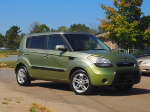 2011 Kia Soul ! Wagon 4D for sale by dealer
