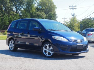 2010 Mazda Mazda5 Sport for sale by dealer