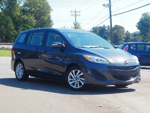 2013 Mazda Mazda5 Sport for sale by dealer