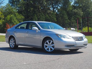 2008 Lexus ES 350 Base for sale by dealer