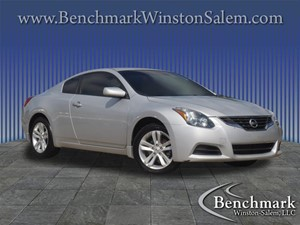 Picture of a 2013 Nissan Altima 2.5 S