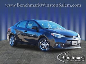 Picture of a 2014 Toyota Corolla L Sedan 4D