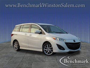 Picture of a 2012 Mazda Mazda5 Touring
