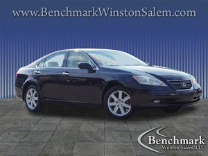 Picture of a 2008 Lexus ES 350 Base