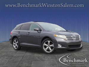 Picture of a 2009 Toyota Venza AWD V6