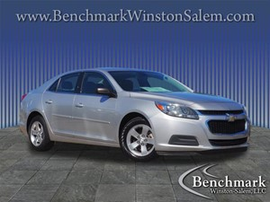 Picture of a 2016 Chevrolet Malibu Limited LS