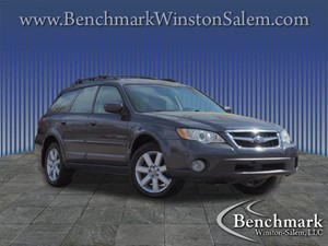 Picture of a 2008 Subaru Outback 2.5i Limited Wagon 4D