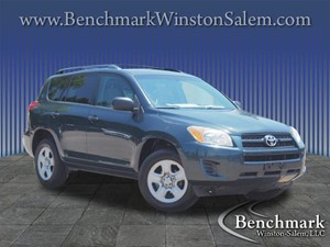 Picture of a 2012 Toyota RAV4 Base