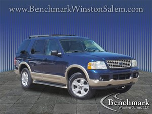 Picture of a 2005 Ford Explorer Eddie Bauer