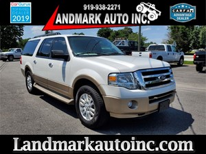 2012 FORD EXPEDITION EL XLT Smithfield NC