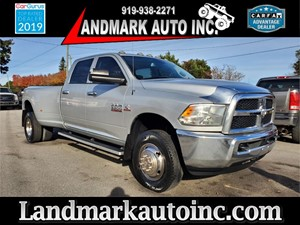 2015 RAM 3500 TRADESMAN for sale by dealer