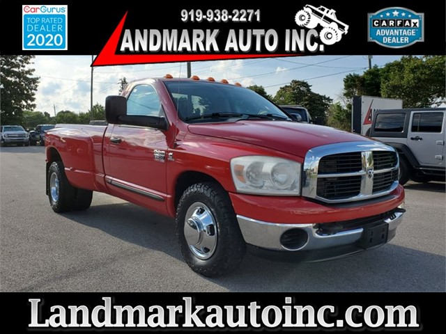 DODGE RAM 3500 SLT in Smithfield