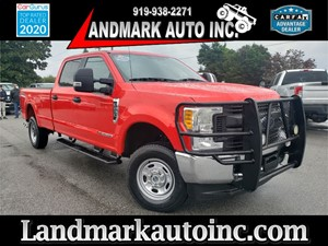 2017 FORD F250 SUPER DUTY Smithfield NC