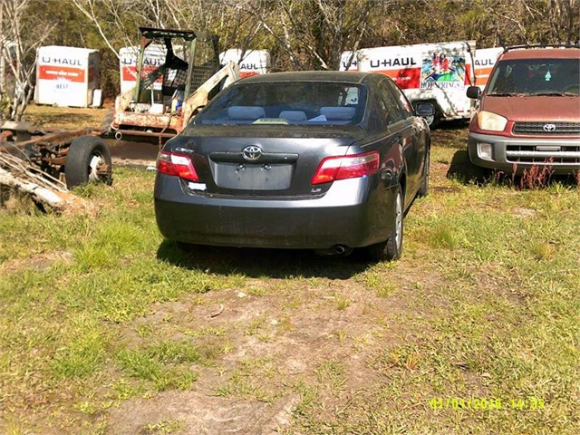 TOYOTA CAMRY NEW GENERATION CE/L in Seabrook