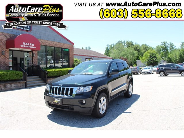 JEEP GRAND CHEROKEE LAREDO in Wolfeboro