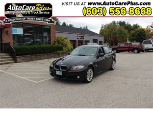 Picture of a 2011 BMW 328 I X DRIVE