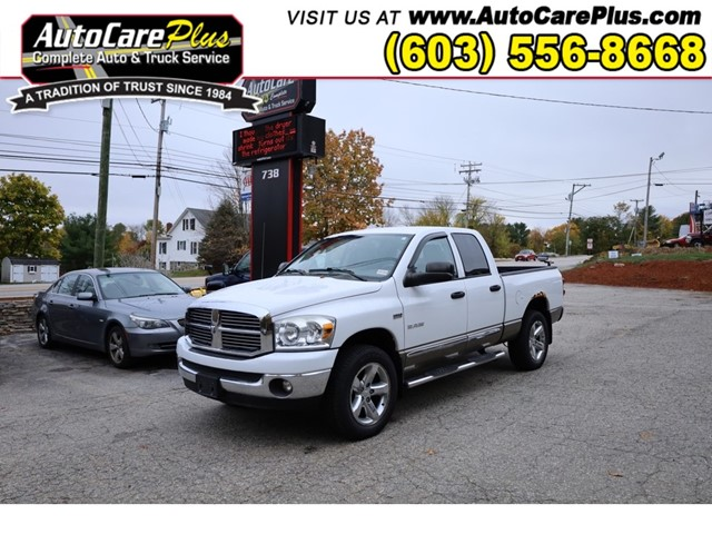 DODGE RAM 1500 SLT in Derry