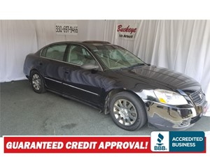 2005 NISSAN ALTIMA S Akron OH