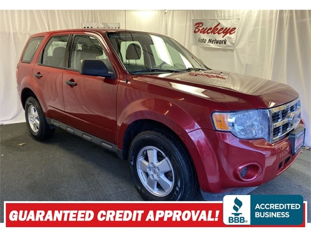 FORD ESCAPE XLS in Akron
