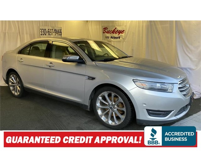 FORD TAURUS LIMITED in Akron