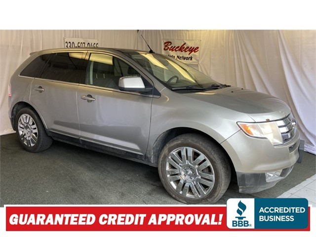 FORD EDGE LIMITED in Akron