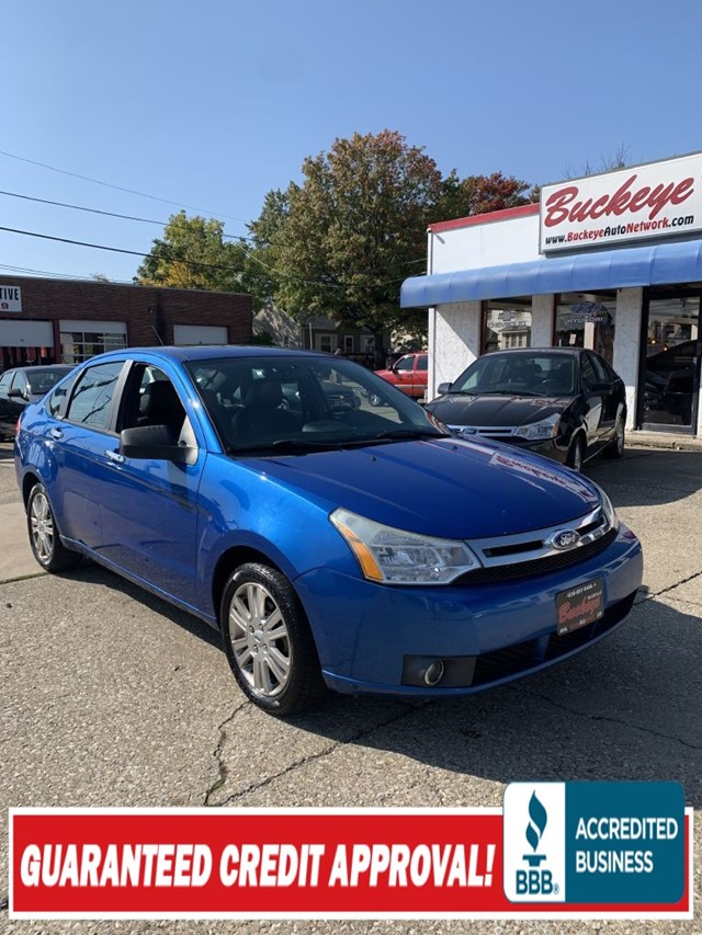 FORD FOCUS SEL in Akron