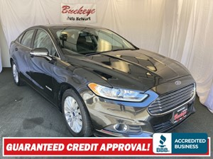 2014 FORD FUSION SE HYBRID Akron OH